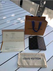 Original Louis Vuitton IPhone Handycase
