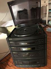 Sharp CMS-R160CD