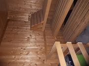 Sauna für 50 Euro Selbstabbau