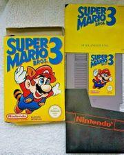Super Mario Bros 3 für