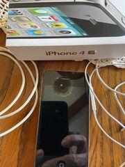 iPhone 4S Neuzustand