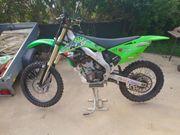 Suche Motocross Enduro YZ RM
