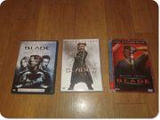 Blade 1 2 3 Trilogie