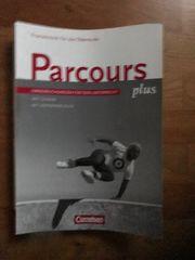 Parcours plus Lehrerhandbuch Cornelsen Französisch
