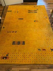 Schöne Gabbeh Teppiche
