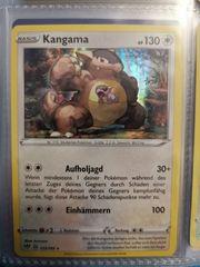 133 189 Holo Kangama Pokemon
