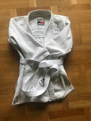 Judo Aikidoanzug