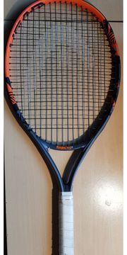 Tennisschläger Head radical 23 für