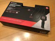 Parkside Inspection Kamera mit Display