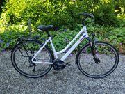 KTM Trekkingbike
