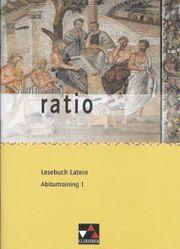 Abiturtraining Latein