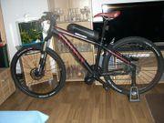 E-Bike MTB 27 5 zoll