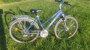 Hercules Damen Touren City Bike