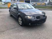 Audi A3 S3 2 0