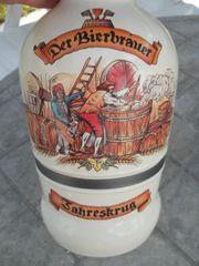Jahreskrug - Bierkrug - Der Bierbrauer