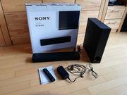 Sony Soundbar HT-MT300