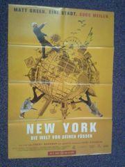 artechock Orginal Plakat New York