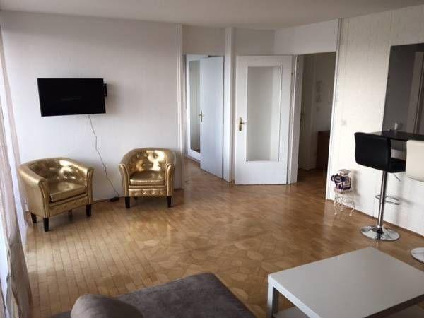 Schöne Zimmer Appartment Kurzzeit Miete