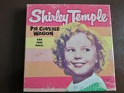 Shirley Temple Pie Covered Wagon 15