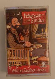 Pettersson und Findus WinterZauberLieder