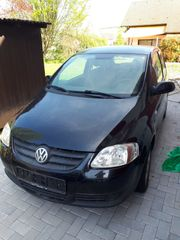 VW FOX EZ 02 2009