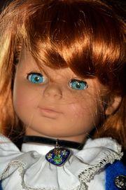 Puppe Rosie 48 cm groß