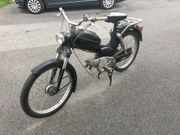 Seltenes PUCH MS 50