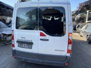 Hecktür Hinten Links Opel Movano