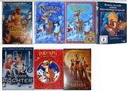 DVD für Familie u Erwachsene