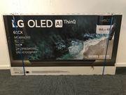 LG OLED65CX6 65 4K webOS