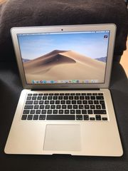 Apple MacBook Air 2017 Neu