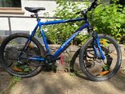 Hardtail MTB Specialized HR XC