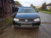 VW Golf 4 Benzin Flüssiggas