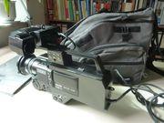 Bauer Video Farbkammera VCE 25-8AF