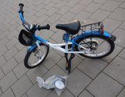 Fahrrad 16 Zoll Kapitän Vermont