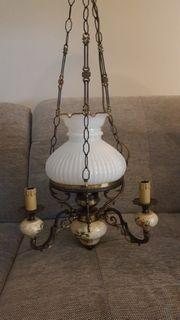 Bauernlampe