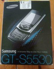 Samsung GT- S 5530