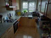 Küche mit E - Geräten