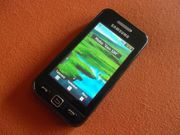 Handy Samsung Star 3 GT-S5230