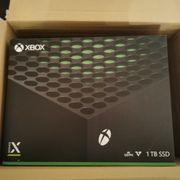 Xbox Series X 1TB SSD