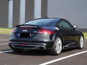 TT Coupe 2 0 TFSI