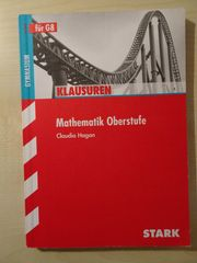 Abiturvorbereitung Mathematik Bayern - Klausuren Oberstufe