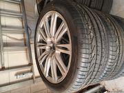 Neuer Reifensatz Audi Marke Pirelli