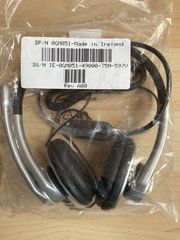 Logitech Stereokopfhörer USB 250