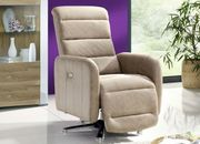 Relaxsessel Cora Ruhesessel sl Liegesessel