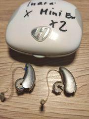 Hörgeräte Hansaton Inara Mini X