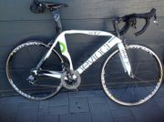 Devinci Leo T2 Carbon Triathlon