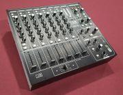 UREI 1605 Professional DJ Mixer