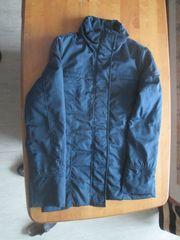 Damen Winterjacke Gr 38 ZERO