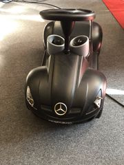 Bobby Car Mercedes